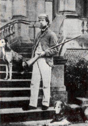Nous, foto tomada en 1872.
