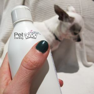 Como hacer vomitar a tu perro con agua oxigenada
