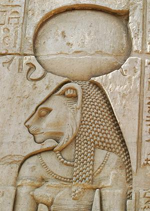 Dioses gatos adorados por los antiguos