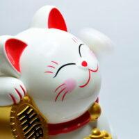 gato chino maneki neko