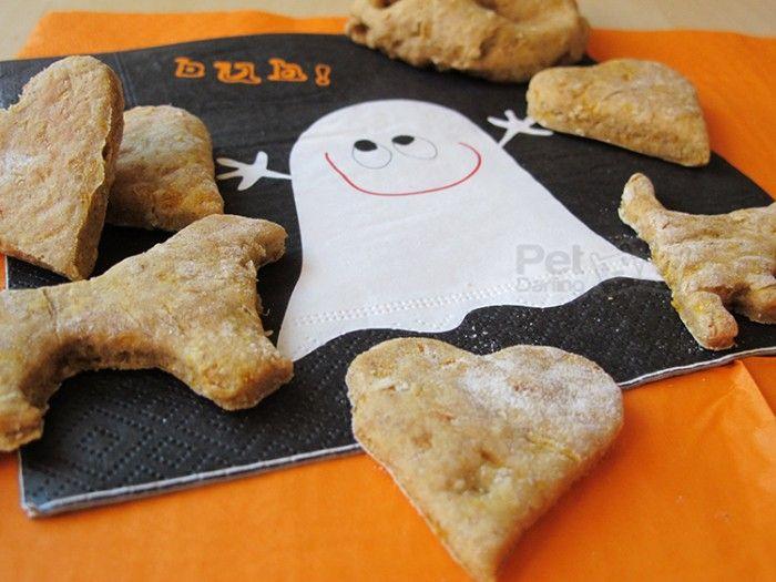 galletas para perros receta