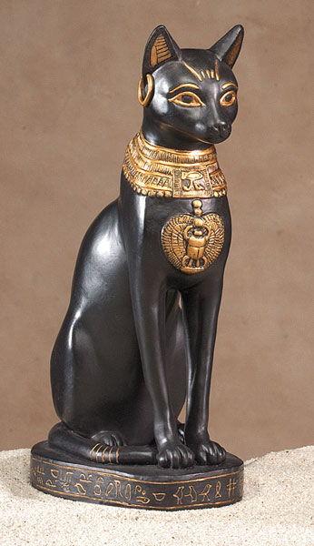 gatos egipcios nombres significado