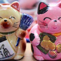 nombres para gatos en japones